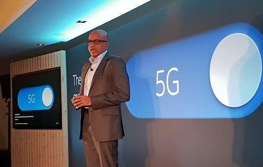 爱立信与各大运营商签署了10份5G商用协议远远超过了竞争对手