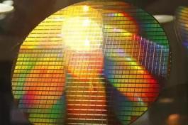 全球硅晶圆2018年出货创历史记录