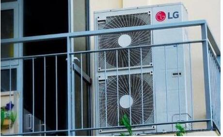 LG中央空调拥有丰富的产品线 能满足不同用户的需求