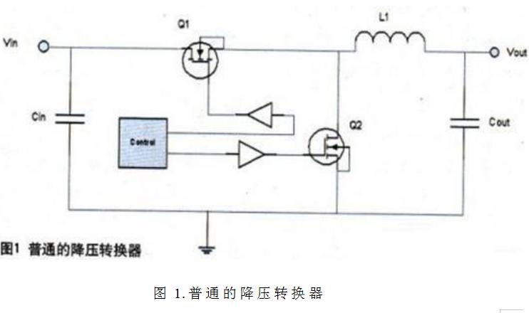 电路图转换器符号