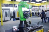 国内外机器人品牌在人机协作上的布局,为制造行业转...