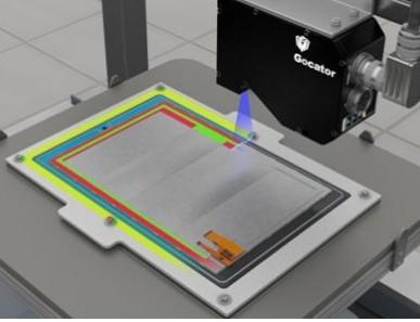 视觉传感技术的应用及工作原理