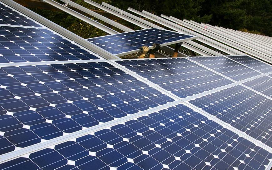 1500伏太阳能逆变器总出货量将超过100千兆瓦(附全球12大供应商相关产品组合)