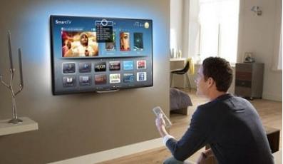 向智能电视的运营要增量和利润 将是电视行业未来的...