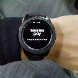 Galaxy Watch开启和使用三星支付