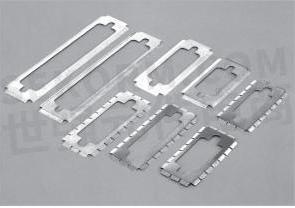 """Laird推出""""D""""连接器屏蔽垫片系列 接触性能好、屏蔽效果佳"""