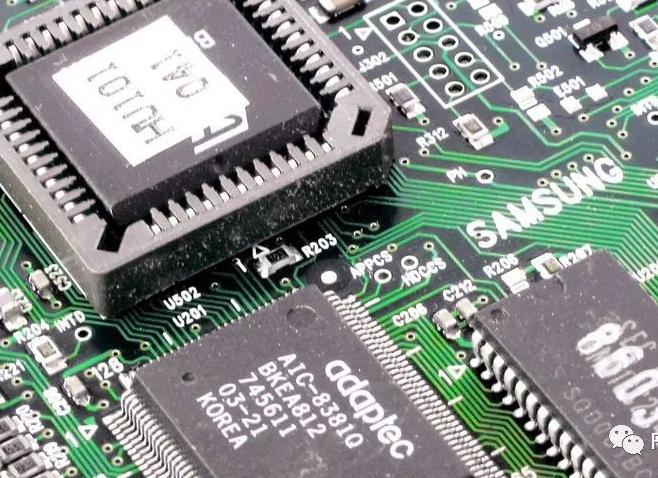 中国既是FPGA的重要应用市场 也在FPGA产业上具有一定的基础
