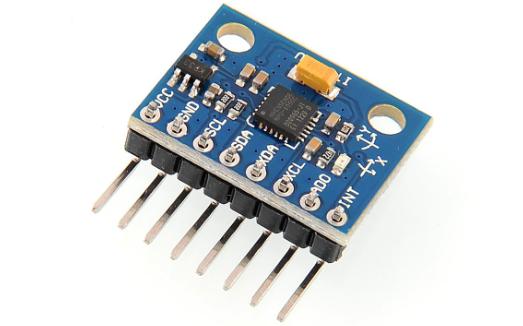 Arduino的MPU6050库的资料免费下载