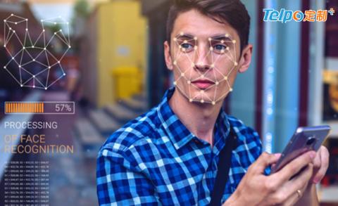 随着3D识别技术的发展 人们使用刷脸支付将会更为...