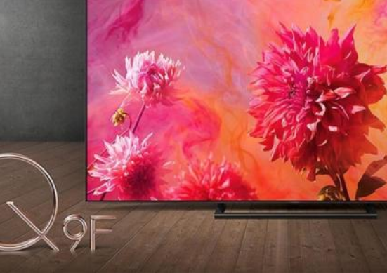 三星旗下的2019款QLED 4K和8K电视机产品正式开售