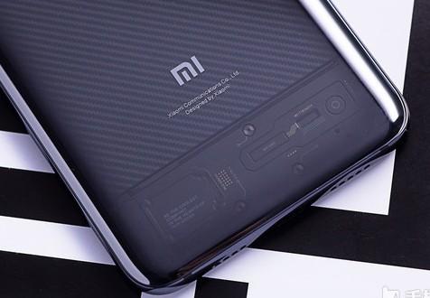 小米9将是史上最好看的小米手机且拥有超级强悍的硬件性能