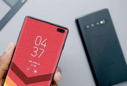 三星首款5G折叠屏手机已确定在MWC2019展会期间发布
