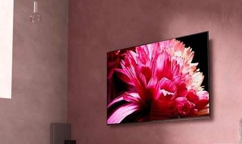 索尼4KHDR液晶电视X9500G芯片强大 让画...