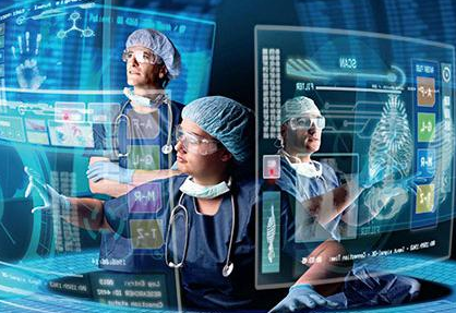 九成医疗AI都在做影像 同质化竞争加速行业成长