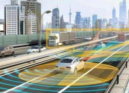 未来的汽车行业可能会运用到的生物识别技术大盘点