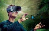 5G如何推动云VR发展 带来大商机应早布局