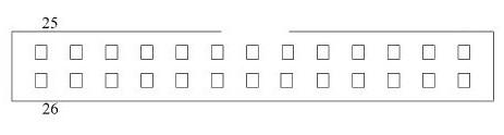 FPGA对微型打印机的驱动设计