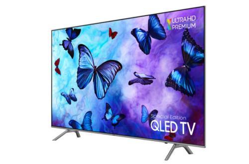 三星正式发布2019年新款QLED电视阵容