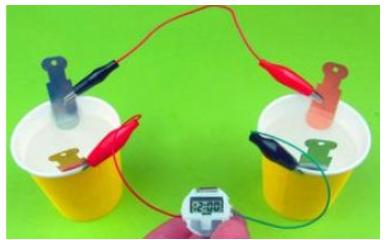 身边的电子学:36个有趣的电子小实验的电子书PDF版免费下载