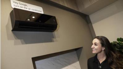 LG追求积极的战略和追求卓越的动力 计划扩展语音控制的智能家电业务
