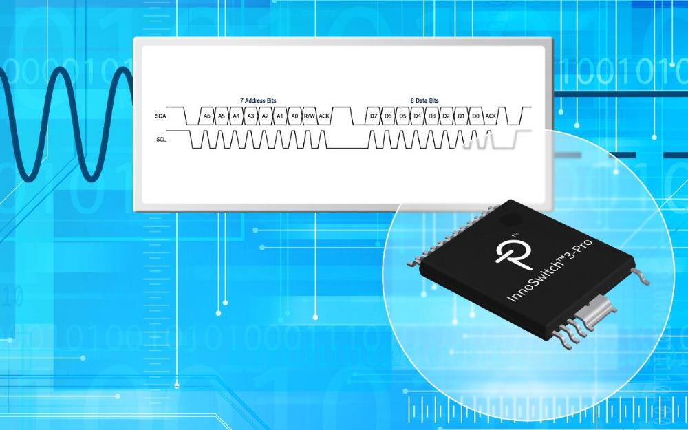 发力无刷电机和USB PD市场,PI靠新品方案赢得增长动力