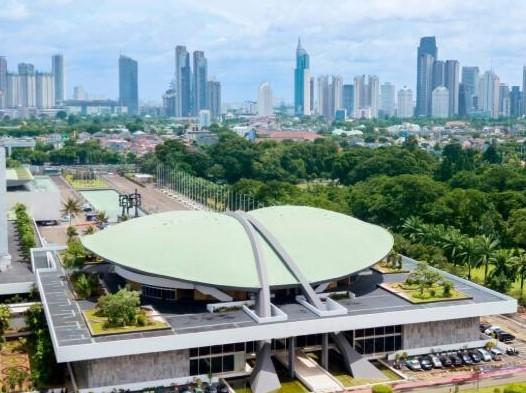 印尼政府拒绝承认加密货币是一种合法的金融工具