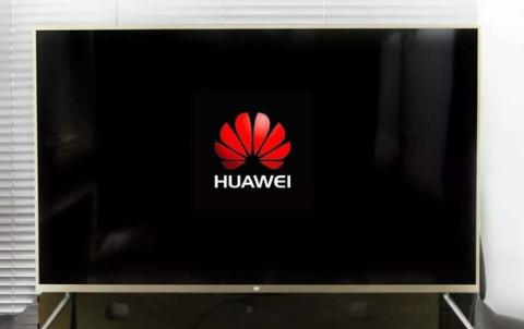 华为正式涉足电视江湖 65英寸起步且定位更高端
