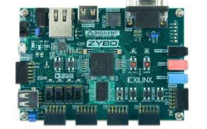 Zynq-7000全可编程SOC系列产品选择指南免费下载