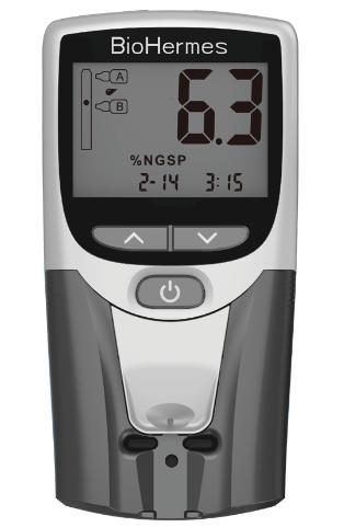 日企研发可携带尺寸的无需采血的血糖值检测仪 无需针刺也能测定