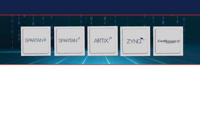 Xilinx的成本优化的产品组合和产品选择指南资料免费下载