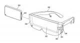 苹果获头戴式显示器光学系统新专利