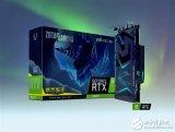 索泰推出一款全新的水冷RTX2080Ti显卡 采用16+4项供电