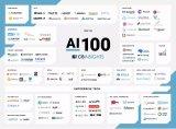 全球百大AI公司出炉 中国成最强AI独角兽诞生地