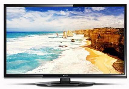 2018年第四季度台湾产商LCD电视出货量环比增长13.9%