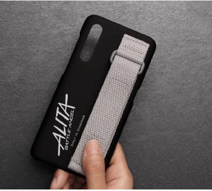 小米为小米9推出了一款阿丽塔定制版手机壳
