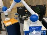 日本采用机器人调节用工劳动力