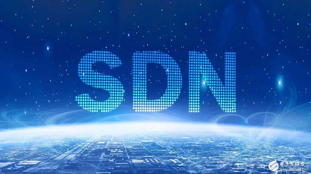 智能SDN为浪潮弯道超车奠定基础