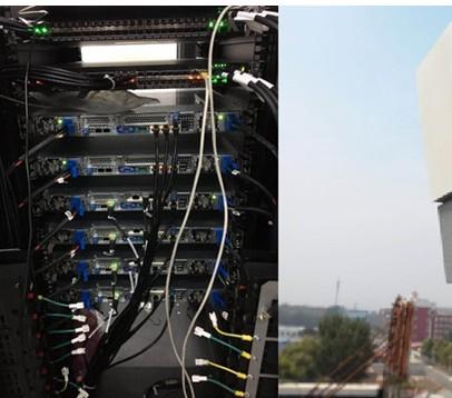 中国联通将充分验证4G/5G云化接入网架构和关键技术