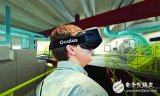 VR技术在工业领域的未来发展