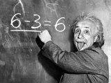 爱因斯坦,手机和你