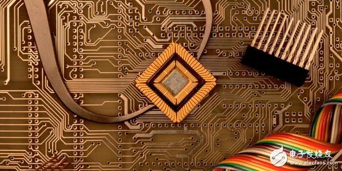"""谷歌、苹果、亚马逊_三个科技巨头加码造""""芯"""" 目的何在"""