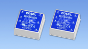 Cosel推出40W DC/DC转换器MGF40——可靠性高,保修十年
