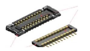 Molex推出SSB6标准件系列