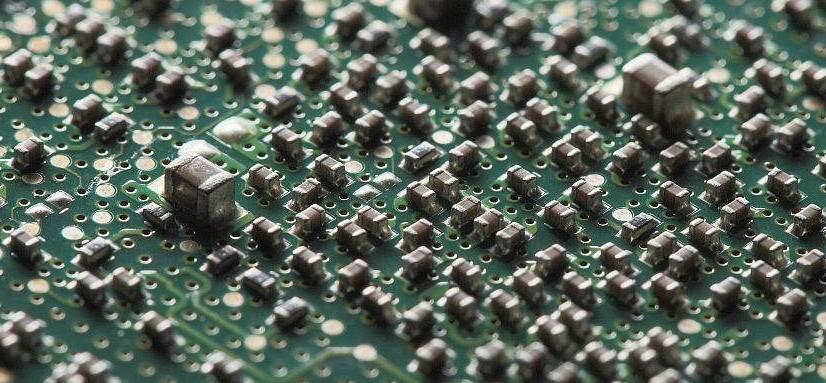 嵌入式电机控制器HVC 4420F可用于汽车应用