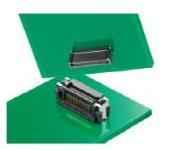 Molex推出SlimStack板对板连接器