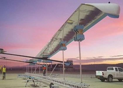 英国开发太阳能高空伪卫星无人机,用于收集数据