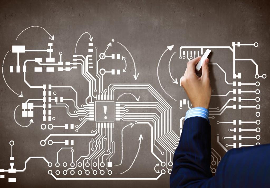 从2018年中国10大IC设计企业,看中国IC业变化