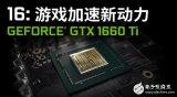 索泰发布三款GTX1660Ti显卡 最低售价2199元
