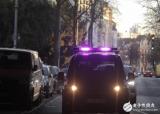 福特测试交流方法助力自动驾驶汽车与行人进行交流