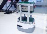 移动机器人提升制造灵活性
